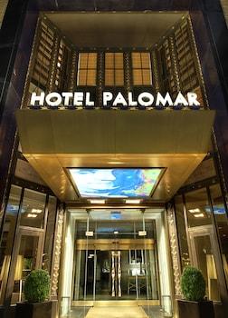 Foto van Kimpton Hotel Palomar Philadelphia, an IHG Hotel in Philadelphia