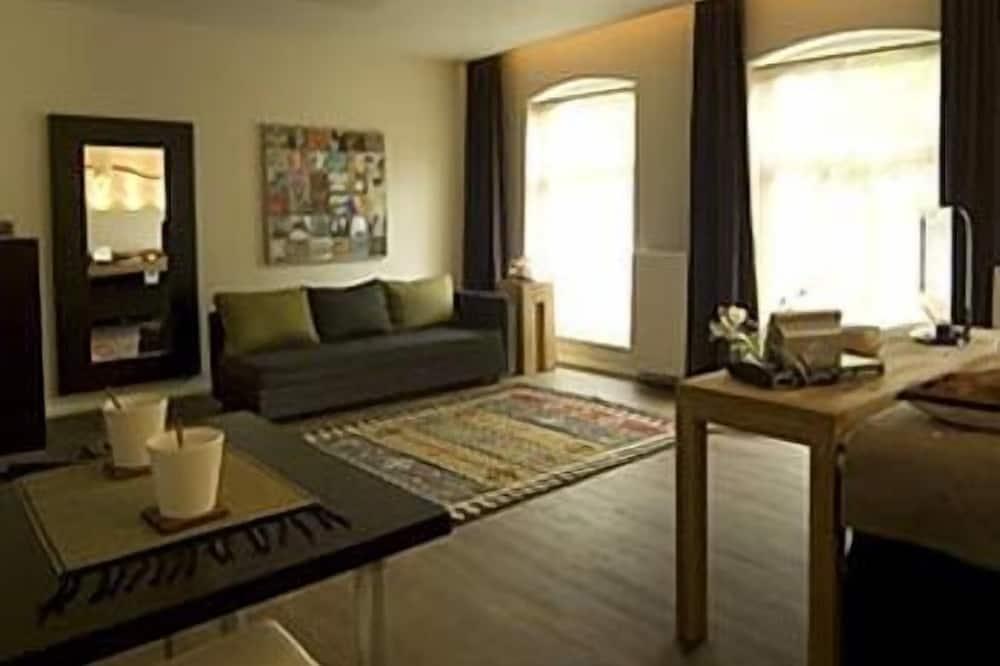 Zen One excluded breakfast - Free Wireless Internet - Sala de estar