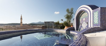 Picture of Avli Lounge Apartments in Rethymnon