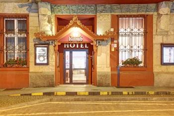 Foto di Lothus Hotel a Breslavia