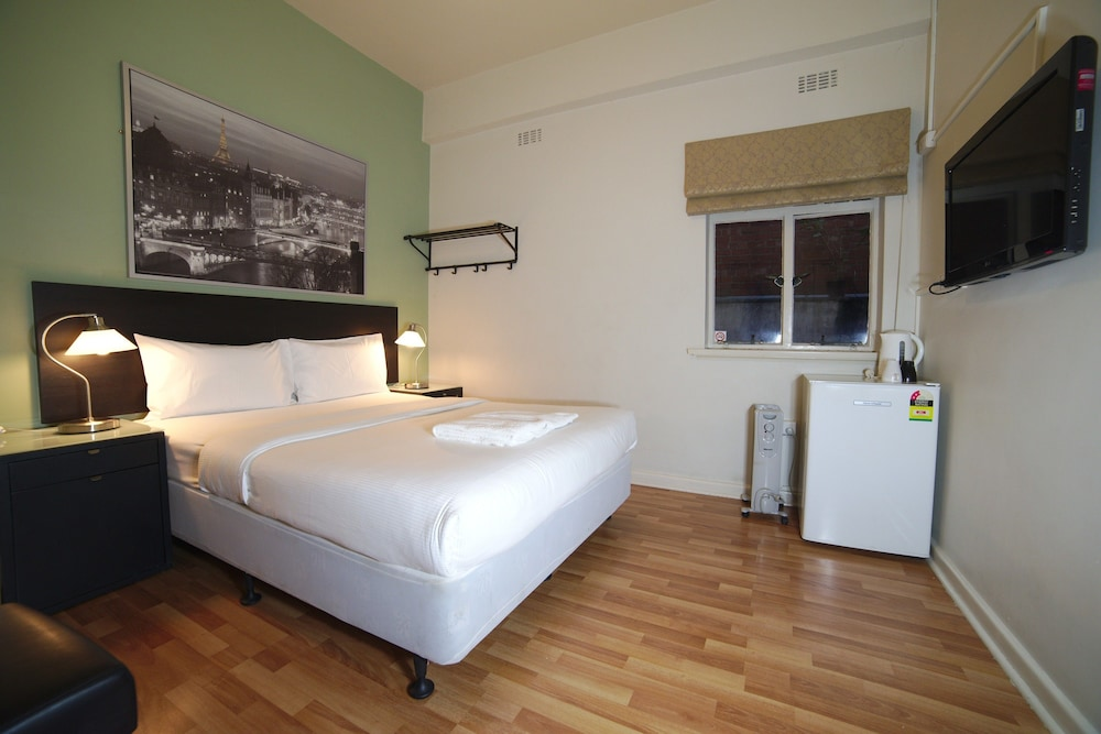 City Centre Budget Hotel, Melbourne