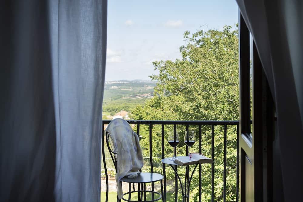 Deluxe Double Room, Balcony, Valley View - Balcony