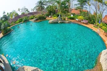 Fotografia do Golden Pine Resort em Chiang Rai
