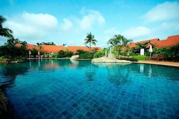 Billede af Golden Pine Resort i Chiang Rai