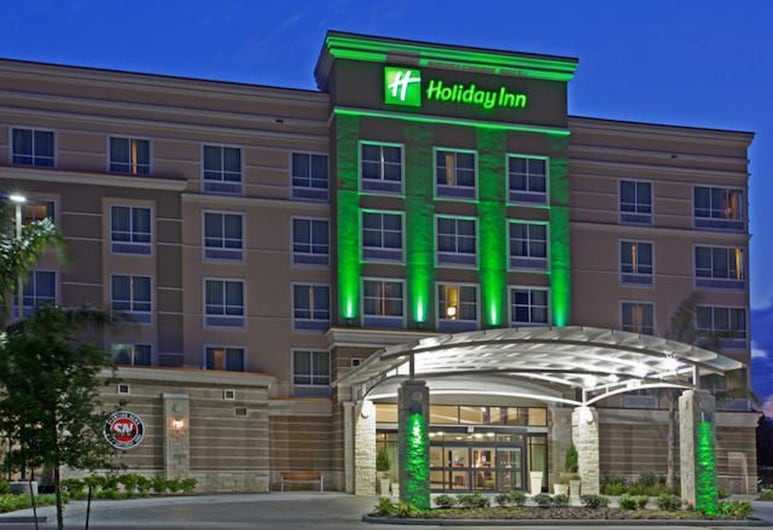 Holiday Inn Hou Energy Corridor Eldridge, an IHG Hotel, Houston