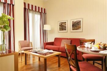 Foto di Quark Due Hotel & Residence Milano by Gruppo UNA a Milano