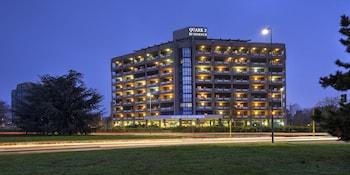 Foto del UNAWAY Hotel & Residence Quark Due Milano en Milán