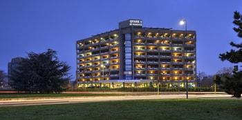 Nuotrauka: UNAWAY Hotel & Residence Quark Due Milano, Milanas