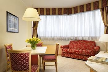 Milano bölgesindeki Quark Due Hotel & Residence Milano resmi