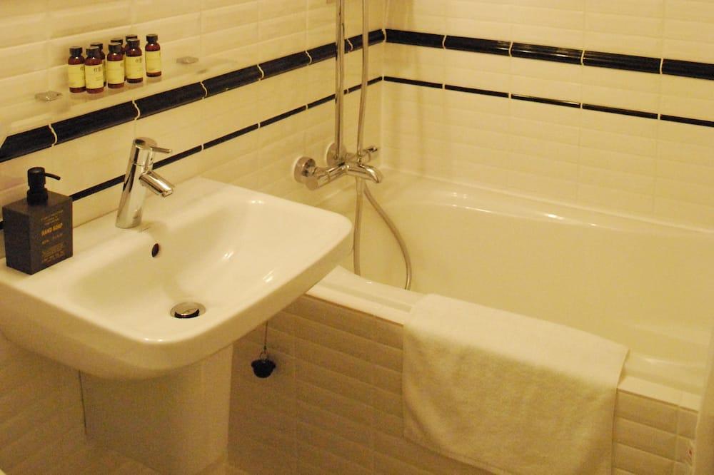 ザ ノットツインルーム 禁煙 - バスルーム