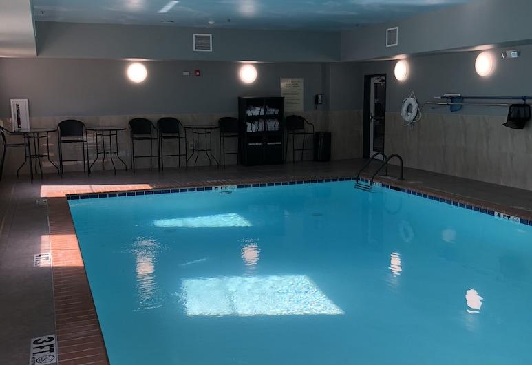 Best Western Plus Goodman Inn & Suites, Horn Lake, Indoor Pool