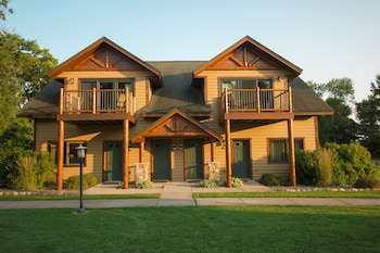 Image de Ruttgers Bay Lake Lodge Deerwood
