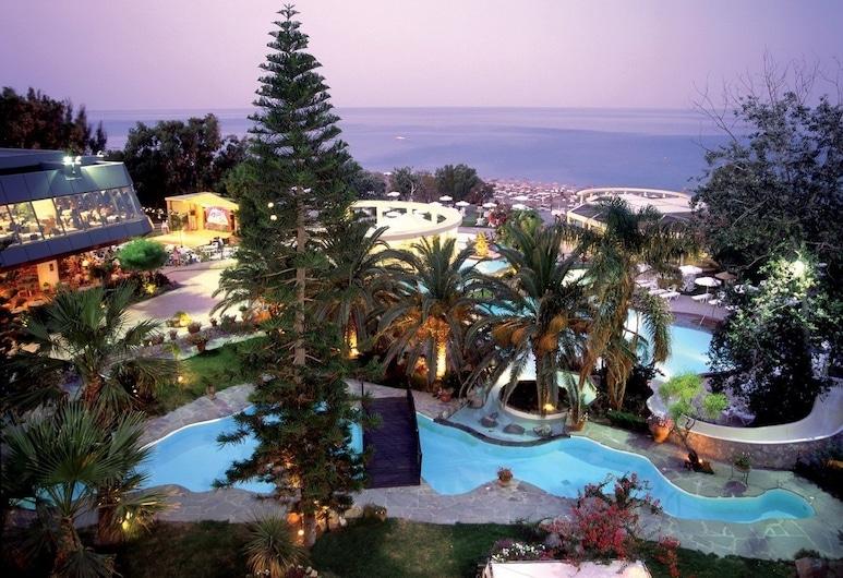 Calypso Beach Hotel - All Inclusive, Rodos, Utvendig