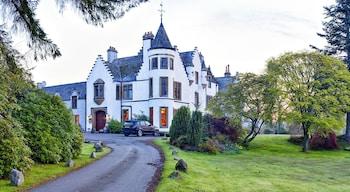 A(z) Kincraig Castle Hotel hotel fényképe itt: Invergordon