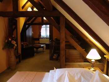 ภาพ Hotel Bella Muzica ใน Brasov