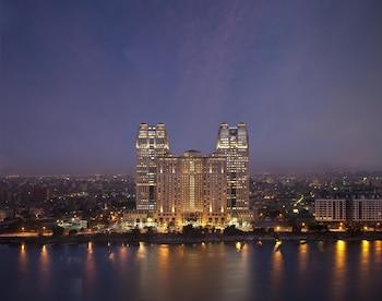 Gambar Fairmont Nile City, Cairo di Kaherah