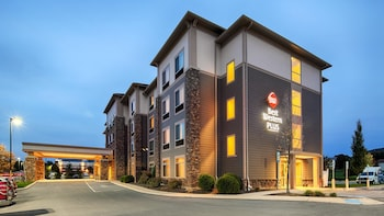 Picture of Best Western Plus University Park Inn & Suites in State College