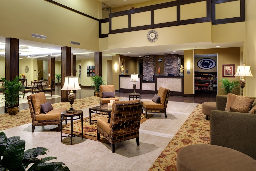 Best Western Plus University Park Inn & Suites, State College