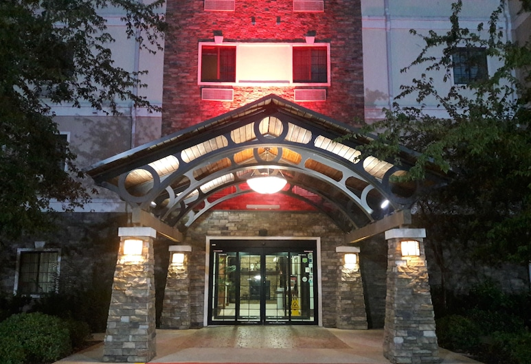WeStay Suites - Covington/Mandeville, Covington Township