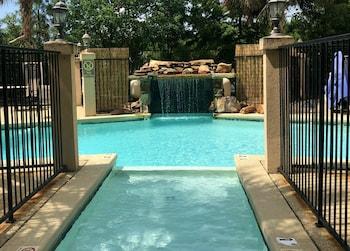 A(z) WeStay Suites - Covington/Mandeville hotel fényképe itt: Covington