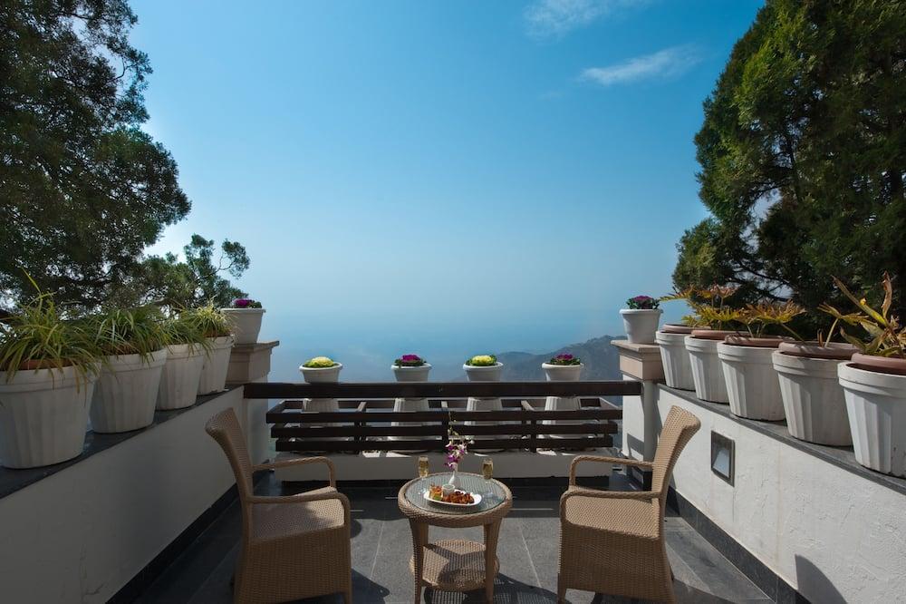 Premium Room, Terrace - Balcony
