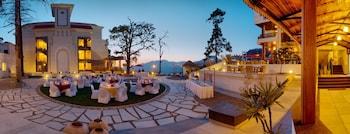 Fotografia do Royal Orchid Fort Resort em Mussoorie