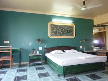 Picture of Hotel RutuGandh Heritage in Pune