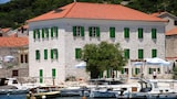 Book this Parking available Hotel in Vodice
