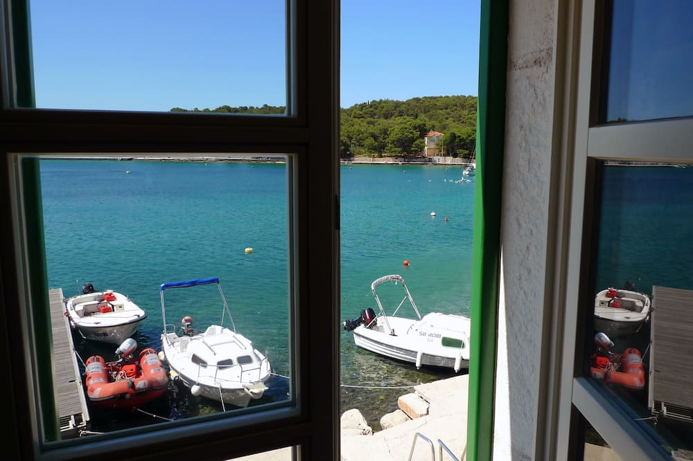 Double Room, Sea View - Guest Room View