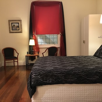 Picture of Terrace Central B&B Hotel in Fremantle