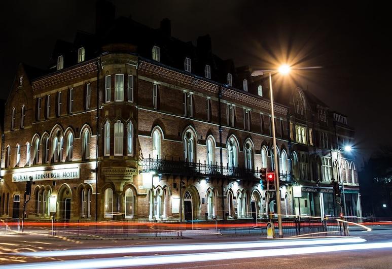 Duke Of Edinburgh Hotel, Barrow-in-Furness