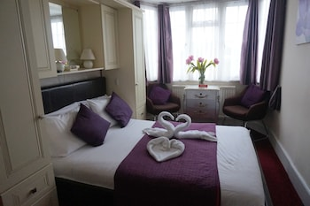Picture of The Ridings Guest House in Oxford