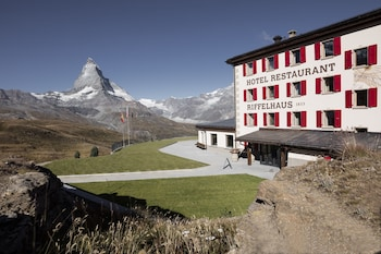 Picture of Riffelhaus 1853 in Zermatt