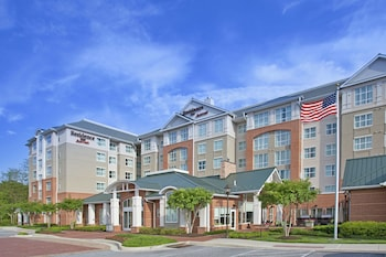 Picture of Residence Inn by Marriott Baltimore Hunt Valley in Hunt Valley