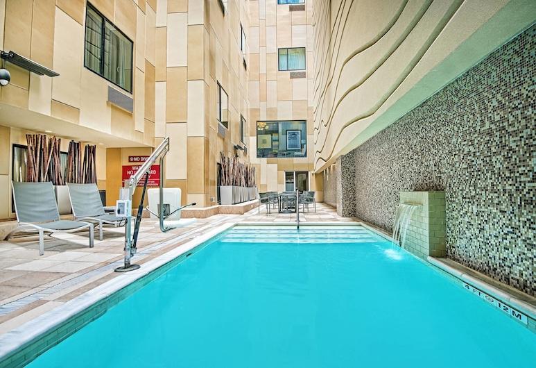 TownePlace Suites by Marriott San Antonio Downtown, San Antonio