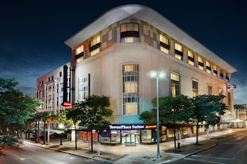Picture of TownePlace Suites by Marriott San Antonio Downtown in San Antonio
