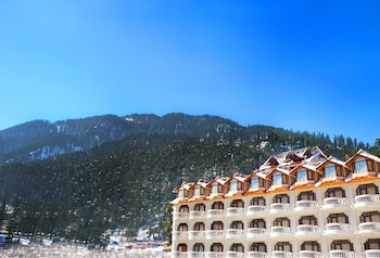 Picture of Manali Heights in Manali