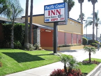 Picture of Pacific Coast Inn in Redondo Beach