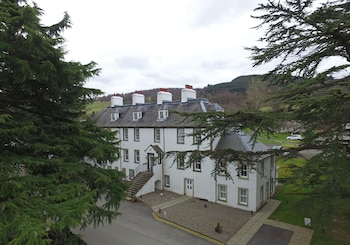 Picture of Moness House Hotel & Country Club in Aberfeldy