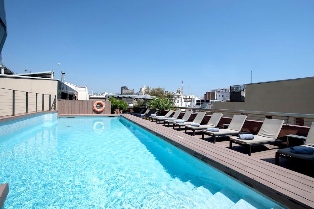 カタロニア カテドラル ホテル, Barcelona