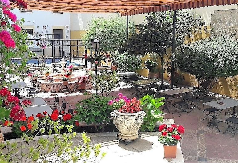 Averroes Hotel, Córdoba