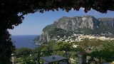 Choose This Cheap Hotel in Capri