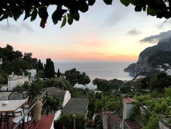Hình ảnh La Reginella tại Capri