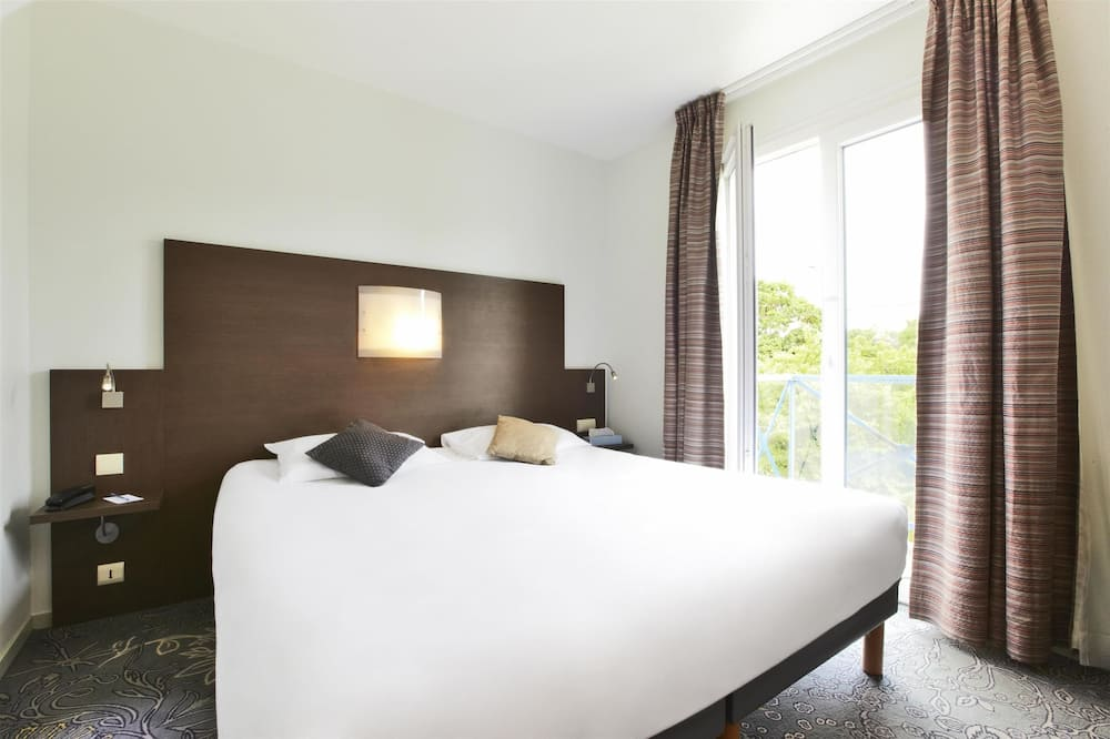 Standard Room, 1 Double Bed - Guest Room