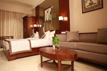 Selline näeb välja Hotel Golden Tower, Amritsar