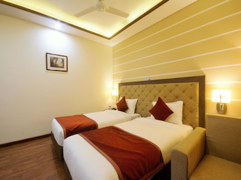 Picture of OYO 3763 Naeeka Hotel in Ahmedabad