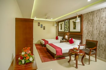 15 Closest Hotels To Arakkonam Junction Station In