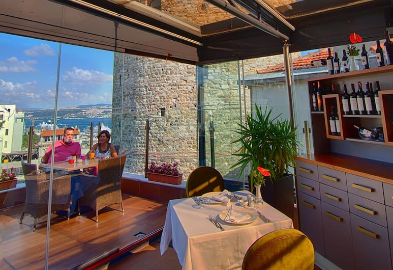 Anemon Hotel Galata - Special Class, Κωνσταντινούπολη