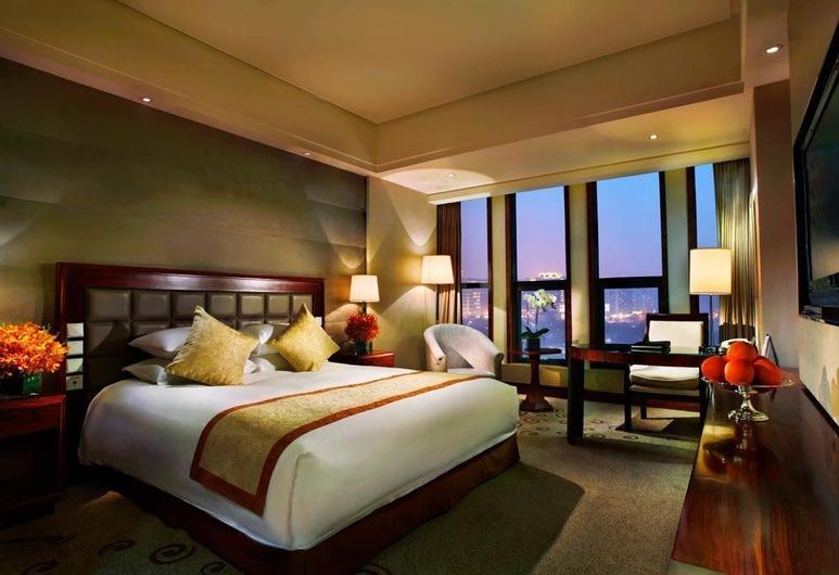 Guidu Hotel Beijing, Beijing, Business Room, Guest Room