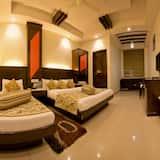 Basic-Suite, 1King-Bett - Zimmer